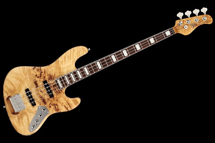 Mayones Jabba Custom bass