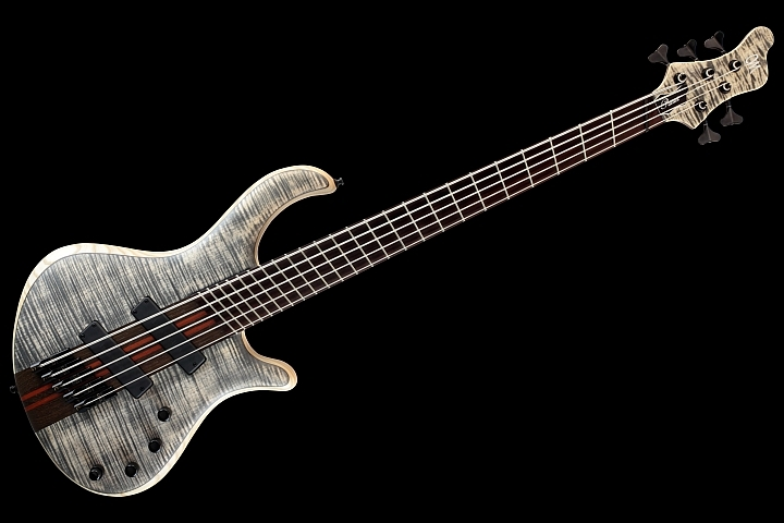 Mayones Patriot Classic bass