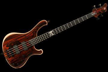 Mayones Custom Pi 2 bass