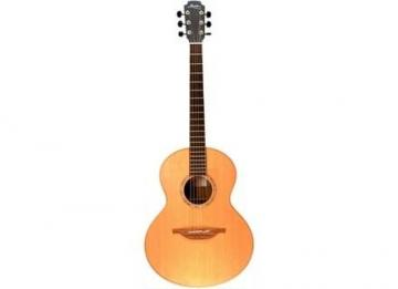 Lowden 35 Series Walnut guitar