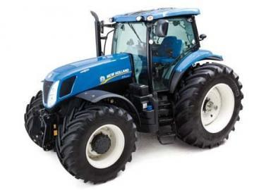 New Holland T7.235 Standard tractor