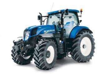 New Holland T7.260 Standard tractor