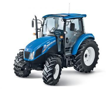 New Holland T4.55 tractor