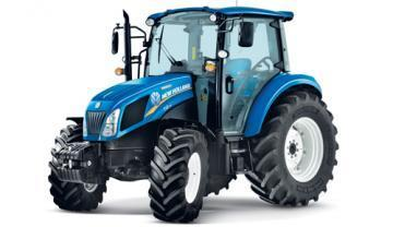 New Holland T4.65 tractor