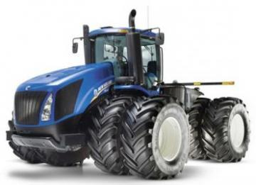 New Holland T9.390 tractor