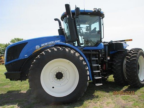 New Holland T9.450 tractor