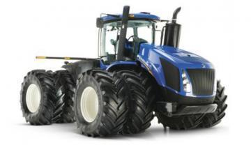 New Holland T9.560 tractor