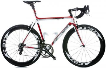 Cyfac Absolu carbon bike