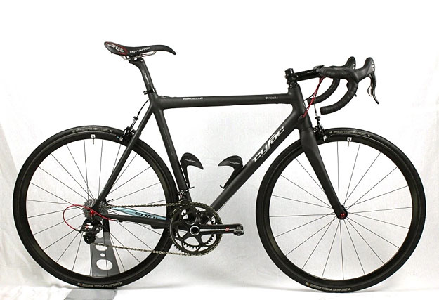 Cyfac Absolu V2 carbon bike
