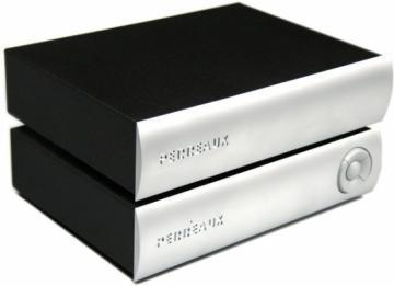 Perreaux Silhouette SXCD - Compact Disc Player