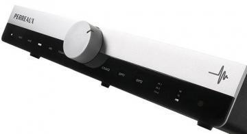 Perreaux Audiant DP32 - USB DAC Preamplifier