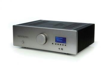 Perreaux eloquence 250i - 250W Stereo Integrated Amplifier