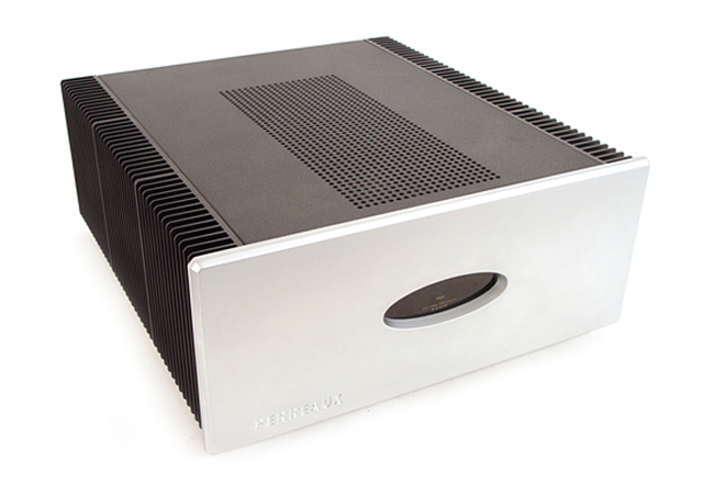 Perreaux Prisma 350 - Stereo Power Amplifier