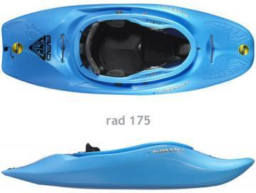 Bliss-Stick RAD 175 kayak