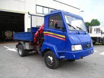 Zastava ZK-101 light truck