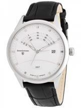 Junghans Creator Retrograd watch