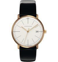 Junghans max bill Ladies Gold watch