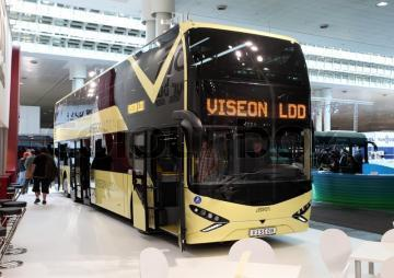 Viseon LDD14 city bus