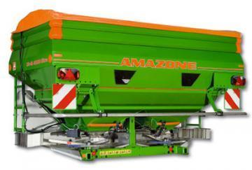 Amazone ZA-M Ultra Centrifugal Broadcaster spreader