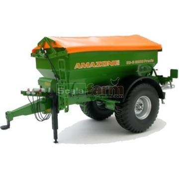Amazone ZG-B bulk fertiliser spreader