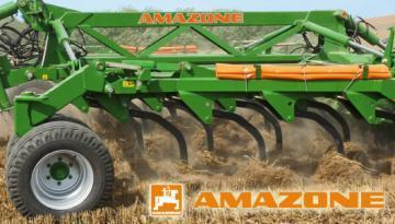 Amazone Centaur 3001 Super disc harrow