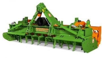 Amazone KE 4000 Super rotary harrow