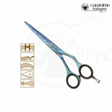 "DOVO Premium 5"" Plasma Coated hairscissors"