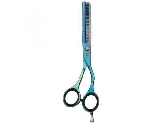 "DOVO Premium 6"" Plasma Coated hairscissors"
