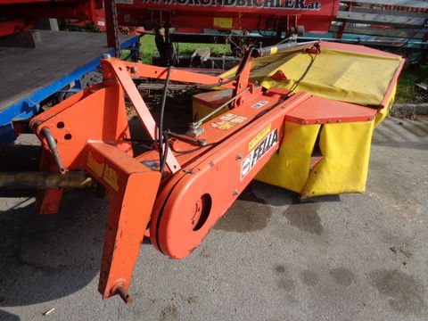 Fella KM 187 KC rear drum mower