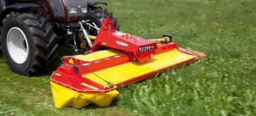 Fella SM 310 FP front disc mower