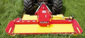 Fella SM 310 FP-SL front disc mower