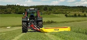 Fella SM 3280 ISL rear disc mower
