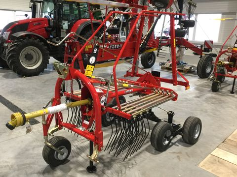Fella TS 351 DN single-rotor rake