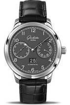 Glashütte Senator Observer watch