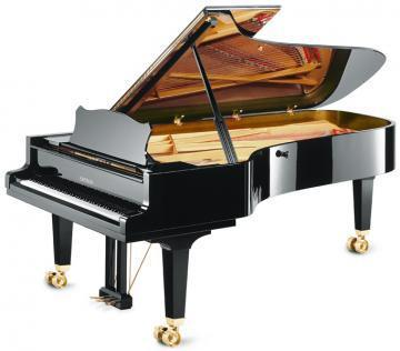 Grotrian Concert grand piano