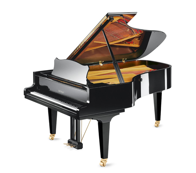 Grotrian Charis grand piano