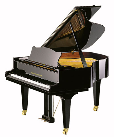 Grotrian Chambre grand piano