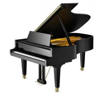 Grotrian studio 208 grand piano