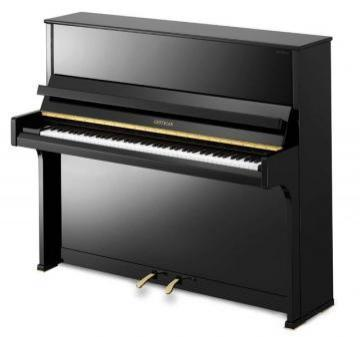 Grotrian College upright piano