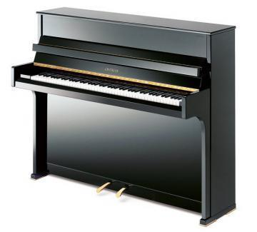 Grotrian Canto upright piano