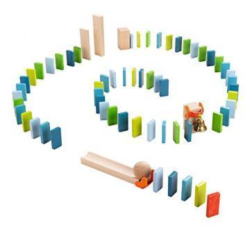 HABA Starter Pack Domino blocks