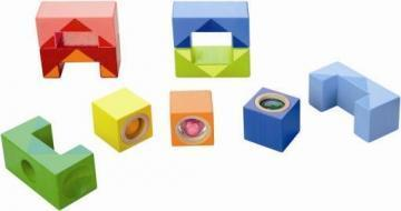 HABA Building blocks Color Play blocks