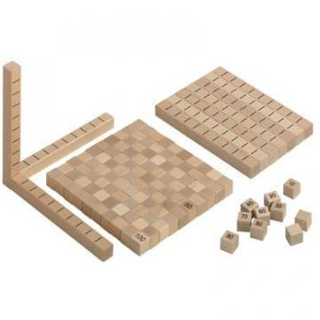 HABA Counting blocks