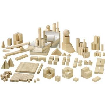 HABA Logic building blocks