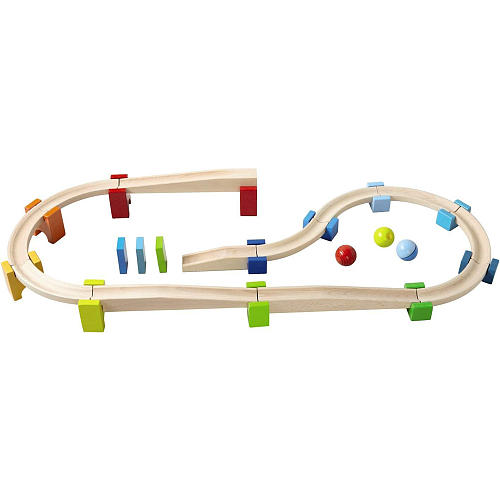 HABA My First Ball Track - Large Basic Pack toys