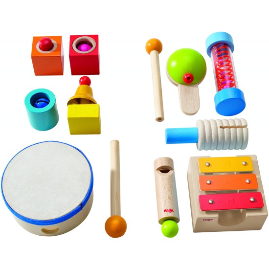 HABA Big Sound Workshop toys