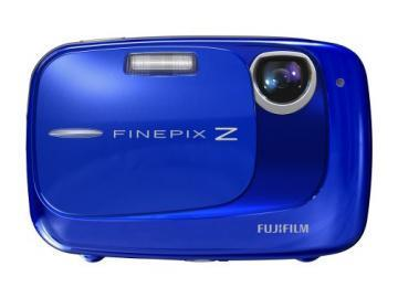 Fuji FinePix Z35 photo camera