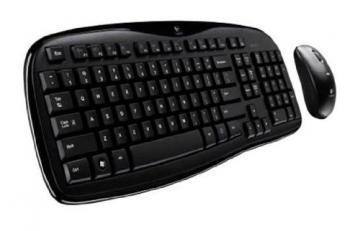 Logitech Wireless Desktop MK 250