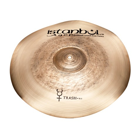 "Istanbul Agop 8"" Traditional Trash Hit cymbals"