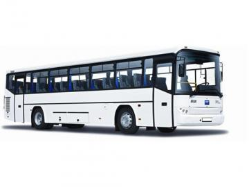 BMC 250 SB inter urban bus